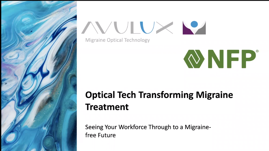 thumbnail image of Seeing Your Workforce Through to a Migraine-Free Future