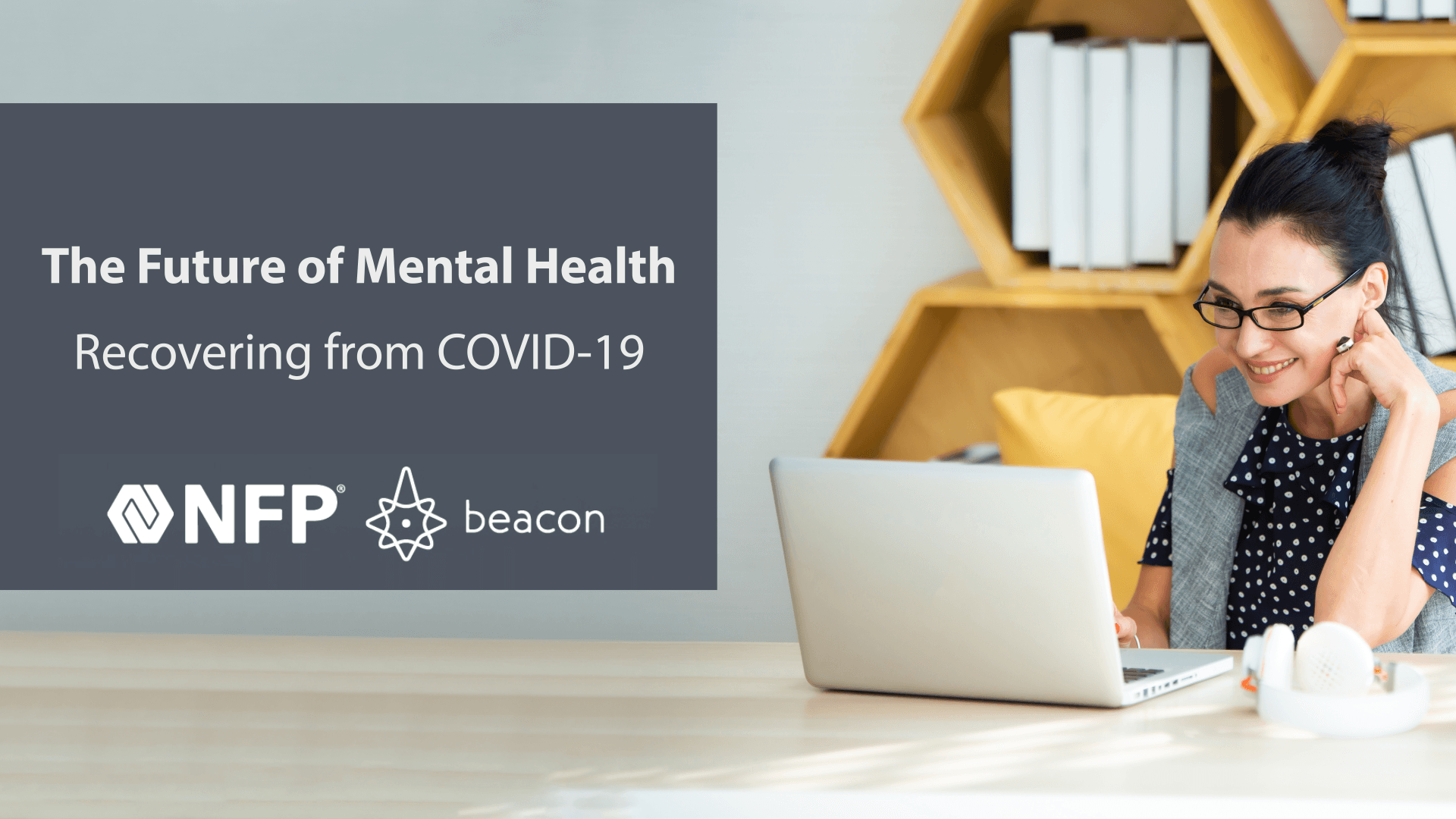thumbnail image of The Future of Mental Health – Recovering from COVID-19